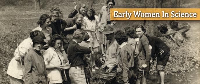 Early Women in Science